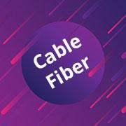 Cable Fiber